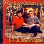 Christmas CD-1